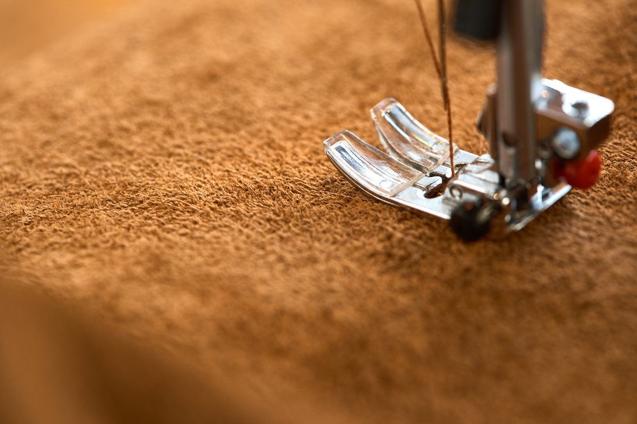 tips to sew faster