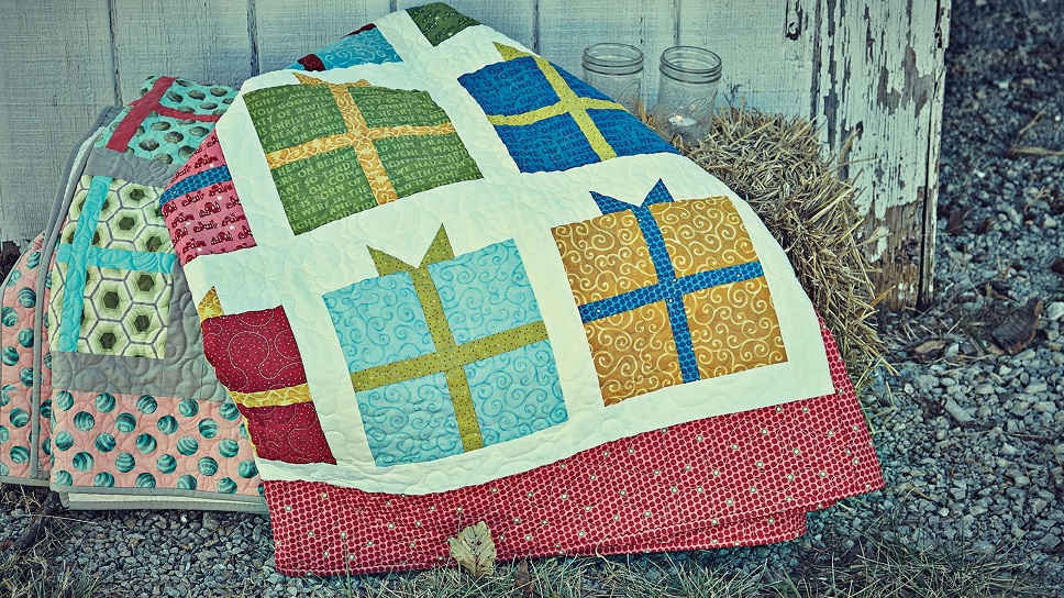 gift for quilters